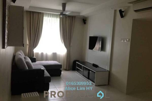 For Sale Condominium at Melody Homes, Farlim Freehold Fully Furnished 3R/2B 429k