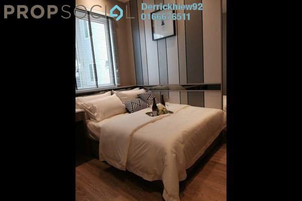 For Sale Condominium at Southbank Residence, Old Klang Road Freehold Unfurnished 2R/2B 603k