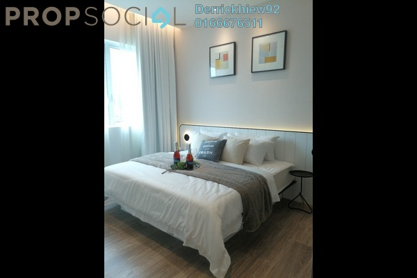 For Sale Condominium at Southbank Residence, Old Klang Road Freehold Unfurnished 3R/2B 759k