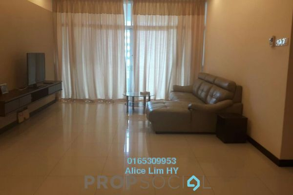 For Rent Condominium at Fettes Residences, Tanjung Tokong Freehold Fully Furnished 4R/4B 4k