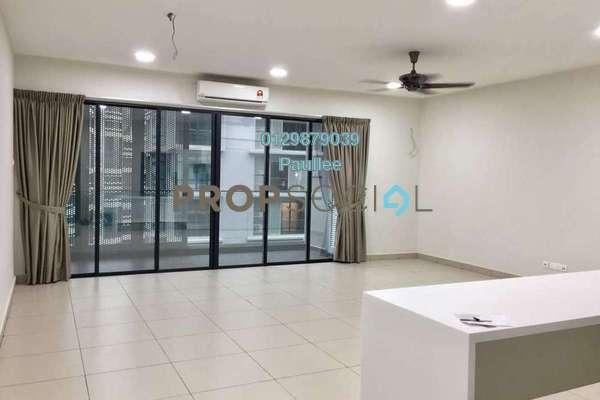 For Rent Condominium at Verde, Ara Damansara Freehold Semi Furnished 3R/2B 2.3k