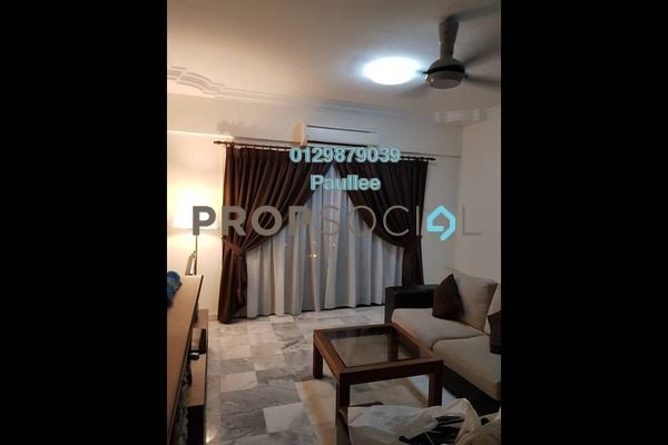 For Rent Condominium at Palmville, Bandar Sunway Freehold Fully Furnished 3R/3B 3k