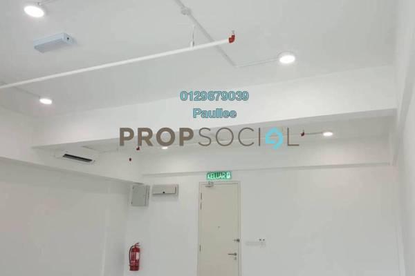 For Rent Shop at Sunway GEO Retail, Bandar Sunway Freehold Semi Furnished 1R/2B 1.6k