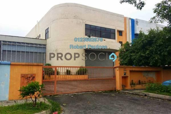 For Sale Factory at Sunway Damansara Technology Park, Sunway Damansara Freehold Semi Furnished 0R/0B 4.8m