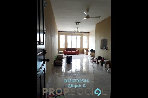 For Sale Condominium at De Rozelle, Kota Damansara Leasehold Semi Furnished 3R/2B 415k