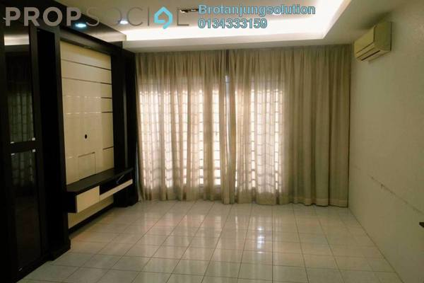 For Sale Apartment at Prai Inai, Seberang Jaya Freehold Unfurnished 3R/2B 255k