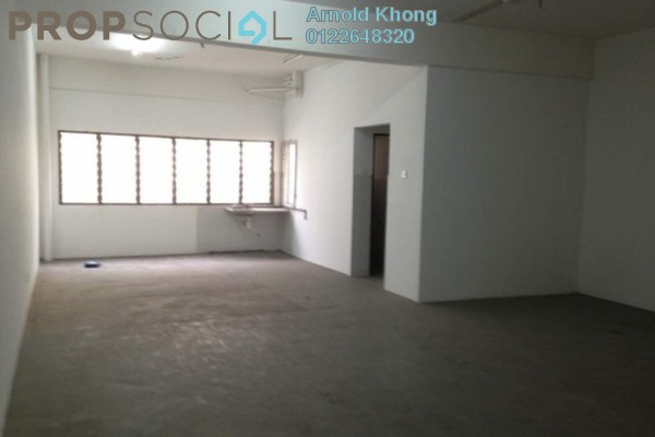 For Rent Shop at Mahkota Walk, Bandar Mahkota Cheras Freehold Unfurnished 0R/0B 1.2k