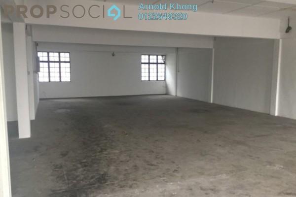 For Rent Factory at Jalan Sungai Besi, Kuala Lumpur Freehold Unfurnished 0R/2B 1.5k
