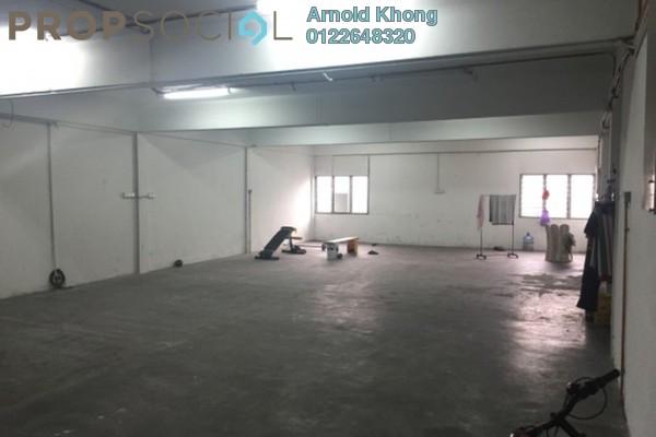 For Rent Factory at Jalan Sungai Besi, Kuala Lumpur Freehold Unfurnished 0R/2B 2.5k