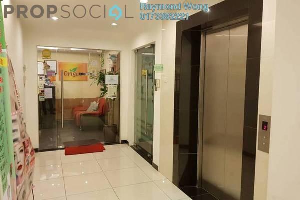 For Rent Office at Puteri 5, Bandar Puteri Puchong Freehold Unfurnished 0R/2B 3.5k