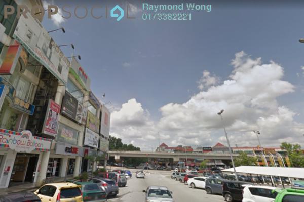 For Rent Shop at Puteri 5, Bandar Puteri Puchong Freehold Unfurnished 0R/2B 7.9k