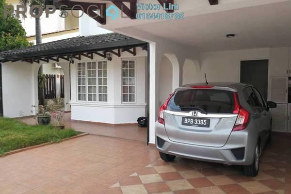 For Rent Semi-Detached at Damansara Uptown, Damansara Utama Freehold Fully Furnished 5R/5B 3k