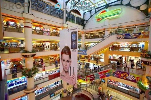 For Sale Shop at Sungei Wang Plaza, Bukit Bintang Freehold Unfurnished 0R/0B 2.18m