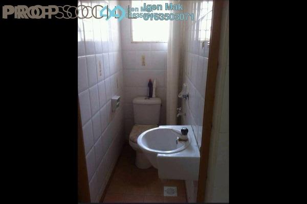 For Sale Apartment at Taman Segar Perdana, Cheras Freehold Semi Furnished 3R/2B 190k
