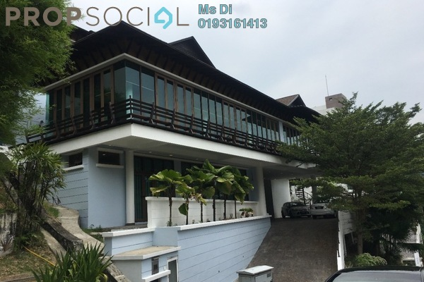 For Sale Bungalow at Country Heights Damansara, Kuala Lumpur Freehold Fully Furnished 0R/0B 10m