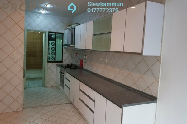 For Rent Condominium at Armanee Condominium, Damansara Damai Freehold Semi Furnished 4R/3B 1.6k