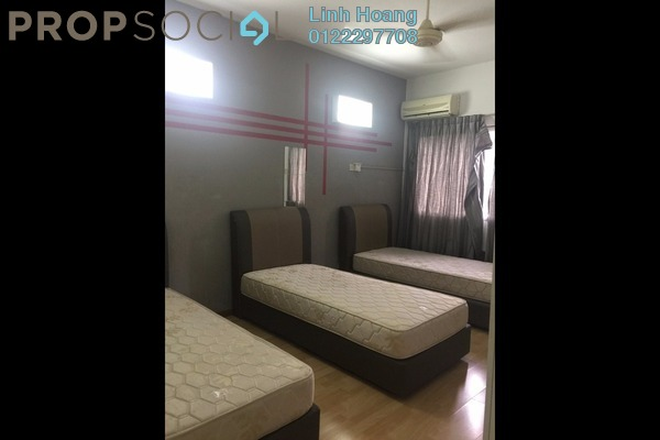 For Rent Apartment at My Place, Subang Jaya Freehold Fully Furnished 3R/2B 2.4k