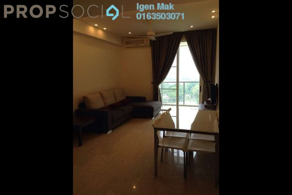 For Rent Condominium at 231 TR, KLCC Freehold Fully Furnished 3R/2B 3k