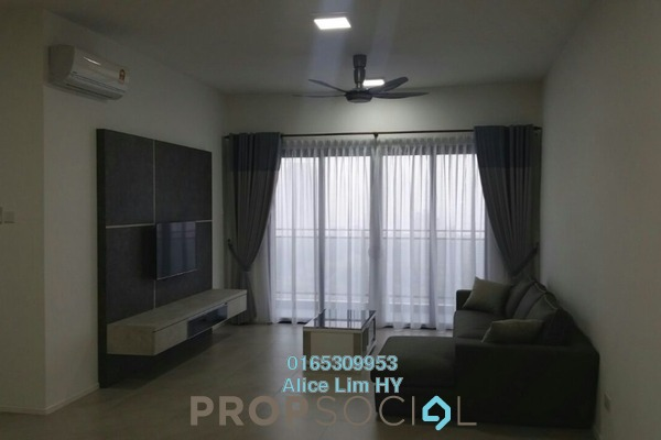 For Sale Condominium at Mira Residence, Tanjung Bungah Freehold Fully Furnished 4R/3B 1.45m