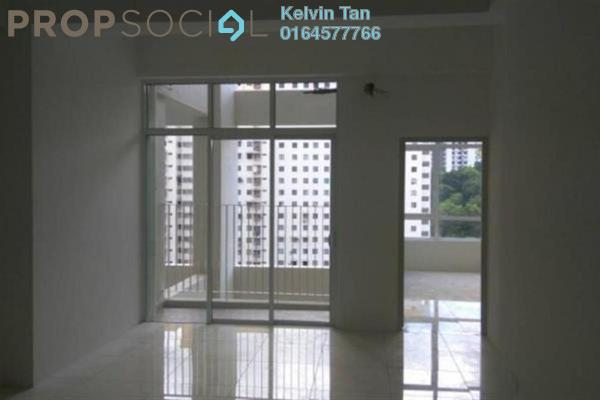 For Rent Condominium at Sierra East, Relau Freehold Unfurnished 4R/3B 1.1k