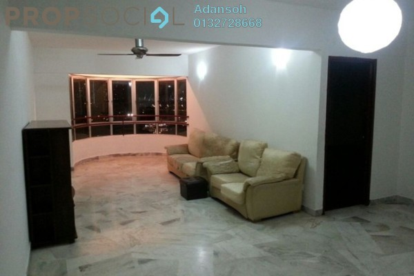 For Sale Condominium at Sri Intan 2, Jalan Ipoh Freehold Unfurnished 3R/2B 399k