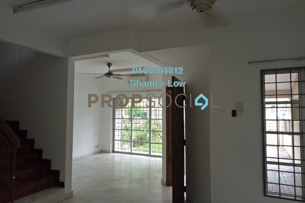 For Sale Terrace at Putra Bistari, Putra Heights Freehold Semi Furnished 5R/3B 740k