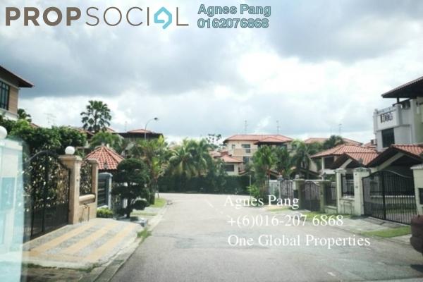 For Rent Terrace at Taman Sutera Utama, Skudai Freehold Semi Furnished 4R/4B 2.5千