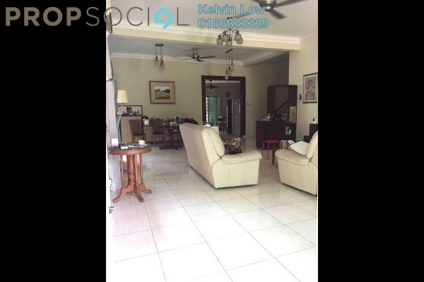 For Sale Semi-Detached at Bayu Damansara, Kota Damansara Freehold Semi Furnished 5R/4B 2m