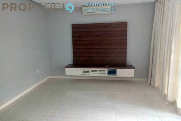 For Sale Condominium at Armanee Terrace I, Damansara Perdana Leasehold Semi Furnished 3R/3B 950k