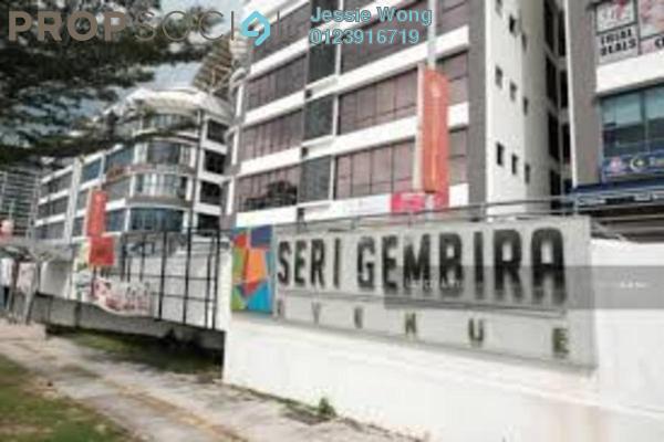 For Sale Shop at Seri Gembira Avenue, Kuchai Lama Freehold Unfurnished 0R/0B 2.38m
