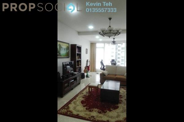 For Sale Condominium at Kiara 9, Mont Kiara Freehold Semi Furnished 3R/3B 1.8m