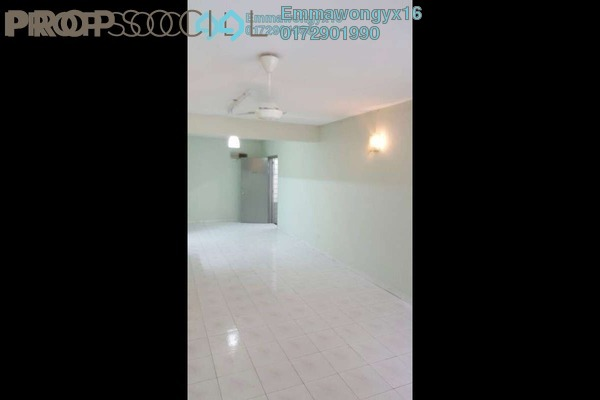 For Rent Condominium at Saujana Apartment, Damansara Damai Freehold Semi Furnished 3R/2B 950translationmissing:en.pricing.unit