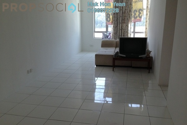 For Sale Condominium at Sierra Residency, Bandar Kinrara Freehold Semi Furnished 3R/2B 445k