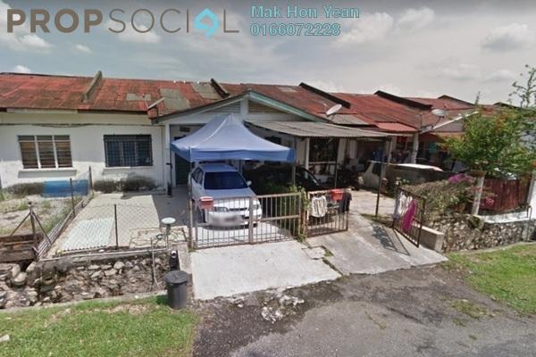 For Sale Terrace at BK1, Bandar Kinrara Freehold Unfurnished 2R/1B 375k