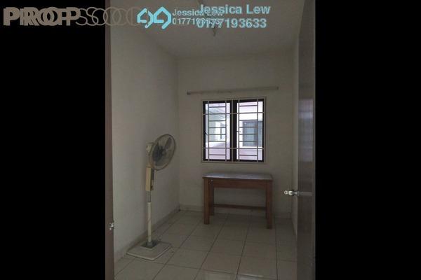 For Rent Condominium at Casa Tiara, Subang Jaya Freehold Semi Furnished 3R/2B 1.4k