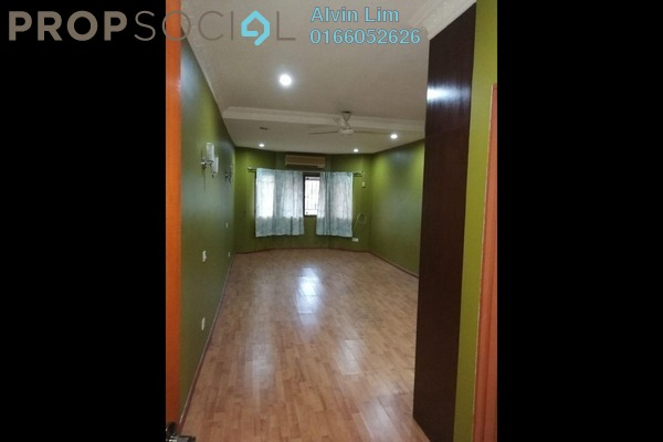 For Sale Terrace at Taman Chi Liung, Klang Freehold Semi Furnished 5R/5B 768k
