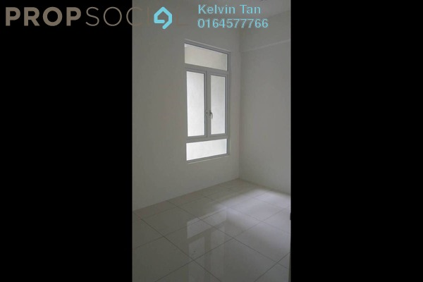 For Sale Condominium at Sierra East, Relau Freehold Unfurnished 3R/2B 540k
