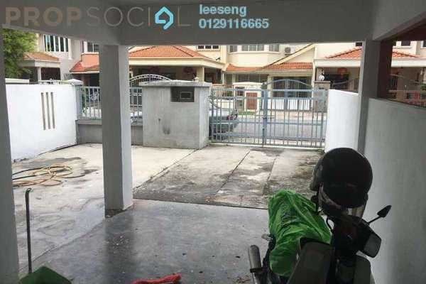 For Rent Terrace at Bandar Botanic, Klang Freehold Unfurnished 4R/3B 1.3k