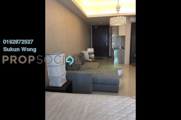 For Sale Condominium at Plaza Damas 3, Sri Hartamas Freehold Fully Furnished 1R/1B 420k