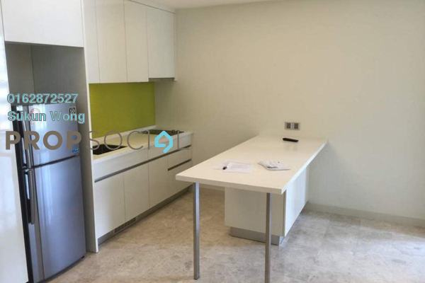 For Rent Condominium at The Signature, Sri Hartamas Freehold Semi Furnished 2R/1B 3k