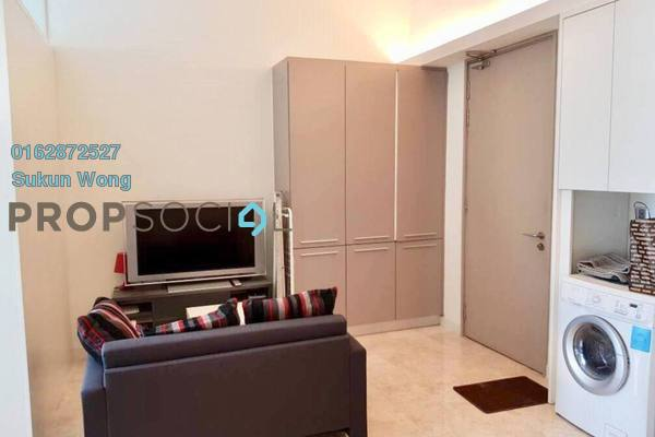For Rent Condominium at The Signature, Sri Hartamas Freehold Fully Furnished 2R/1B 2.9k