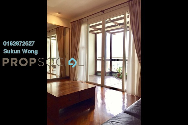 For Rent Condominium at Desa Damansara, Damansara Heights Freehold Fully Furnished 3R/3B 6k