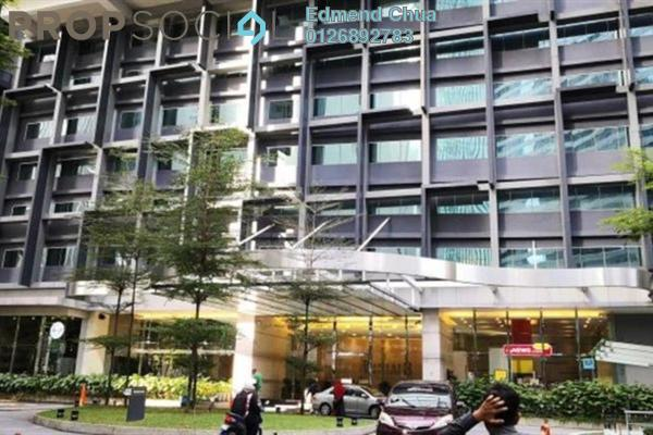 For Rent Office at Binjai 8, KLCC Freehold Semi Furnished 0R/0B 2k
