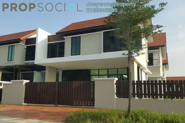 For Sale Semi-Detached at Qaseh, Bandar Kinrara Freehold Unfurnished 6R/7B 3.5m