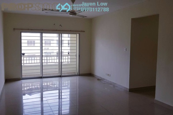 For Sale Condominium at SuriaMas, Bandar Sunway Freehold Fully Furnished 4R/2B 499.0千
