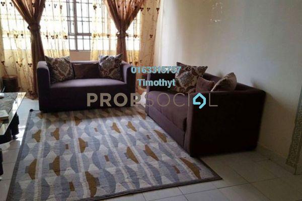 For Sale Condominium at Serdang Skyvillas, Seri Kembangan Freehold Fully Furnished 3R/2B 225k