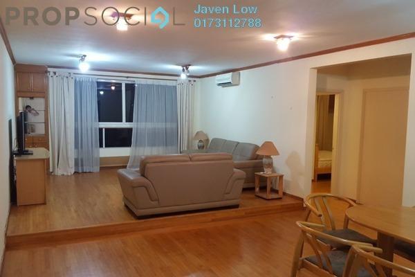 For Rent Condominium at Mont Kiara Pelangi, Mont Kiara Freehold Fully Furnished 3R/2B 2.5k