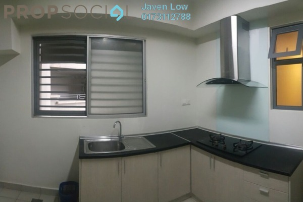 For Sale Condominium at Covillea, Bukit Jalil Freehold Fully Furnished 4R/3B 880k