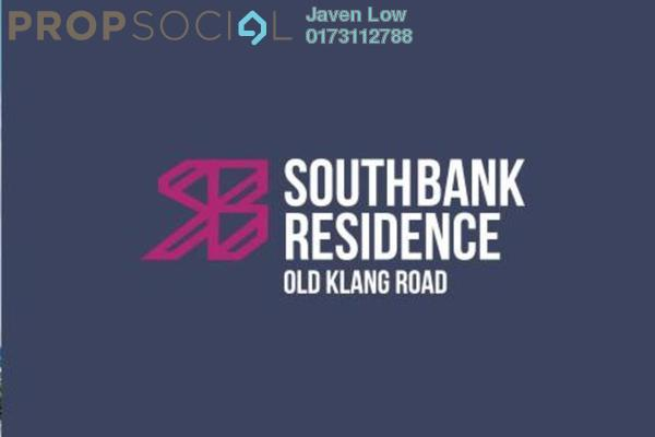 For Sale Condominium at Southbank Residence, Old Klang Road Freehold Semi Furnished 3R/2B 698k