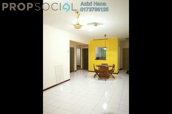 For Rent Condominium at Tiara Intan, Ampang Freehold Semi Furnished 3R/2B 1.3k